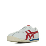 Tiger Corsair White/Red