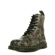 Dr. Martens 1460 Pascal Multi Dadd Tate Cristal Suede