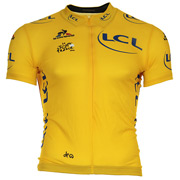 Maillot Jaune Replica Tour de France 2016