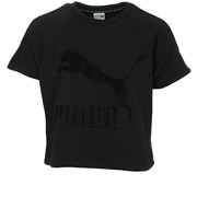 Puma Downtown Structured Top