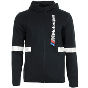BMW MMS Hooded Sweat Jacket
