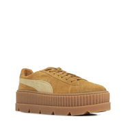 official photos f4c92 54898 Rihanna Cleated Creeper Suede