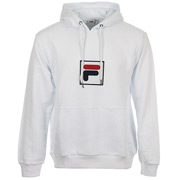 Shawn Hooded Sweat