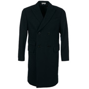 The Doubler Coat