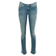 Audrey Basic Denim Jean