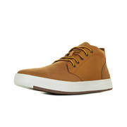 Davis Square F/L Chukka Wheat
