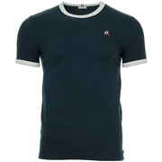 Le Coq Sportif Ess Tee SS N°4 M Dress Blues