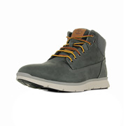 Killington Chukka Gunmetal