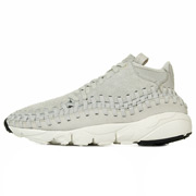 quality design 264db 6eb05 Air Footscape Woven Chukka QS