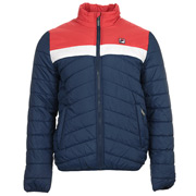 Piselli Padded Jacket
