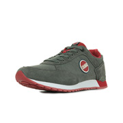 Travis Colors 012 Gray Green/ Red