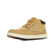 Davis Square Leather Chukka