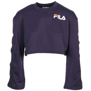 Fila Aurora Flared Snap Sleeve Crop