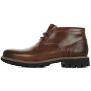Batcombe Lo Dark Tan Leather
