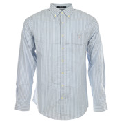 GANT L. Sunset Oxford Stripe