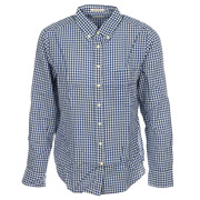 R. Her Madras Gingham