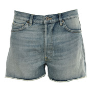 R. Denim Shorts Wn's