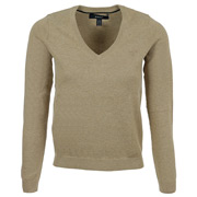 GANT Cotton V Neck