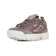Fila Disruptor Satin Low Wn's