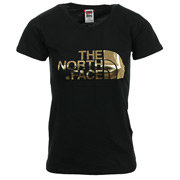 The North Face Wn's S/S Easy Tee