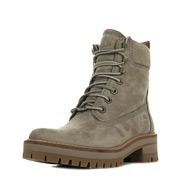 Courmayeur Valley Taupe Nubuck