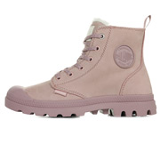 Pampa Hi Zip WL Rose Dust/ Fawn