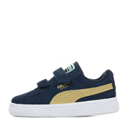 Suede Classic V Inf