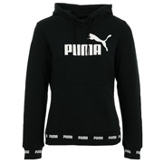 Puma Wn's Amplified Hoody TR