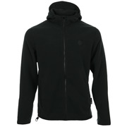 Whiteface Polaire Hood