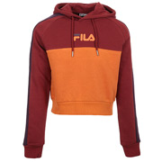 Landers Hooded Sweat Wn's
