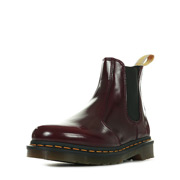 Dr. Martens Vegan 2976 Cherry Red