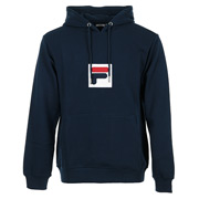 Fila Shawn Hooded Sweat