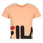 Wn's Early Cropped Tee