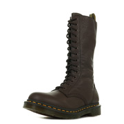 Dr. Martens 1B99 Virginia Dark Brown