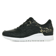 Gel Lyte III Black