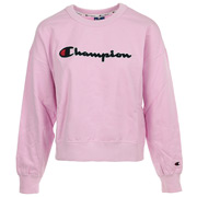 Crewneck Sweatshirt Wn's