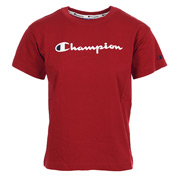 Champion Crewneck T-shirt Wn's