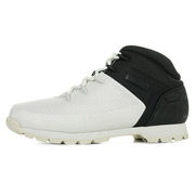 Euro Sprint Mid Hiker Lt Grey W Black