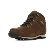 Euro Sprint Mid Hiker Dark Brown