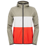 Triblock Wind Jacket