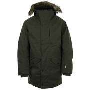 Timberland Pico Peak Waterproof Down Parka