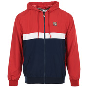 Ambrose Colour Block Jacket