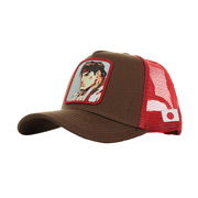Casquette Street Fighter RYU