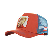 Casquette Street Fighter KEN