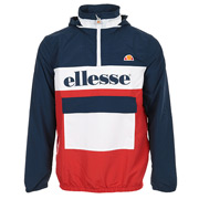 Ellesse Coupe-Vent Demi Zip