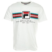 Mercedes F Box Graphic Tee
