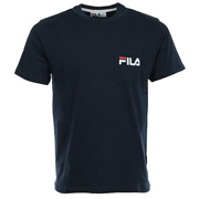 Fila Curtis Brand Pocket Tee