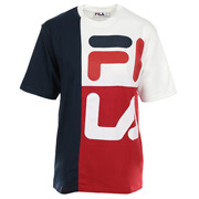 Indo Colour Block Fit Tee