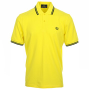 Fred Perry Twin Tipped Shirt Made In England