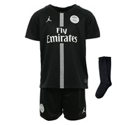 Kids PSG Breathe Third Kit 3R
